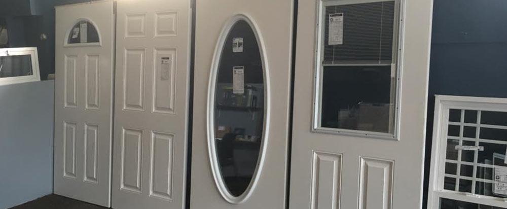 Exterior Doors The Henry James Carpetland
