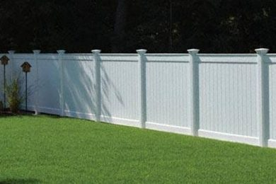 Railings & Fencing